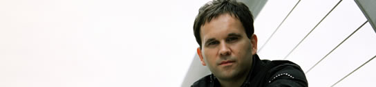 MATT REDMAN'S BEAUTIFUL NEWS