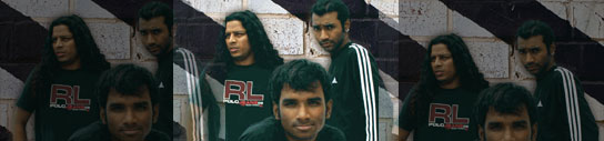 Native Tongue Band Bio