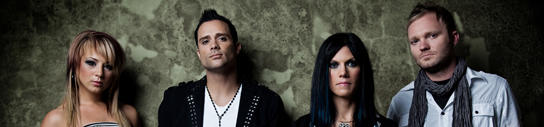 SKILLET ASCENDS WITH AWAKE; LATEST FROM GRAMMY® -NOMINATED ROCK OUTFIT DEBUTS AT #2