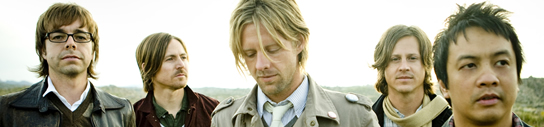 Switchfoot Band Bio