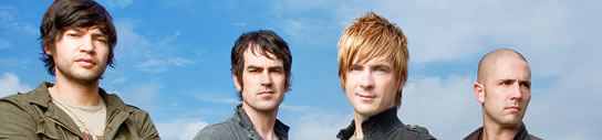 The Afters Band Bio
