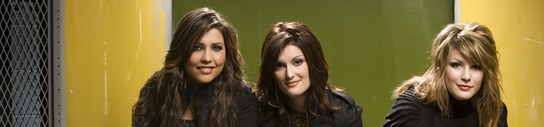 BarlowGirl Debuts at No. 1 on Christian