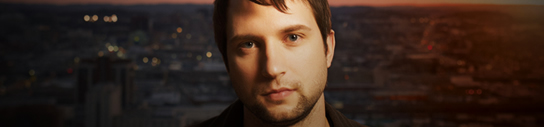 BRANDON HEATH SCORES KEY DOVE AWARDS NOMINATIONS