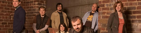 Casting Crowns Band Bio