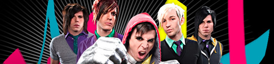 FAMILY FORCE 5 PARTNERS WITH HEARTSUPPORT MINISTRY FOR 22-CITY TOUR RUN