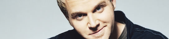 Featured Article - MATTHEW WEST EMERGES WITH SOMETHING TO SAY