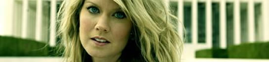 NATALIE GRANT'S BEST-SELLING <i>RELENTLESS</i> PRODUCES SECOND HIT SINGLE