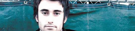 Phil Wickham Finds His Voice