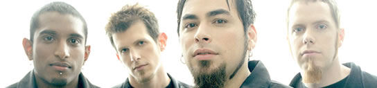 Seventh Day Slumber Band Bio