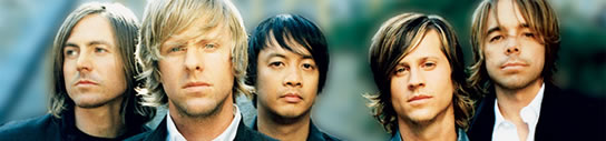SWITCHFOOT, RELIENT K TOUR