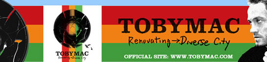 TobyMac E-card Showcases Renovation of Diverse City
